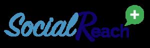 SocialReach+   Social Media for Acupuncturists   Logo