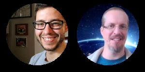 Ben & Ken @ AcuPerfect Websites