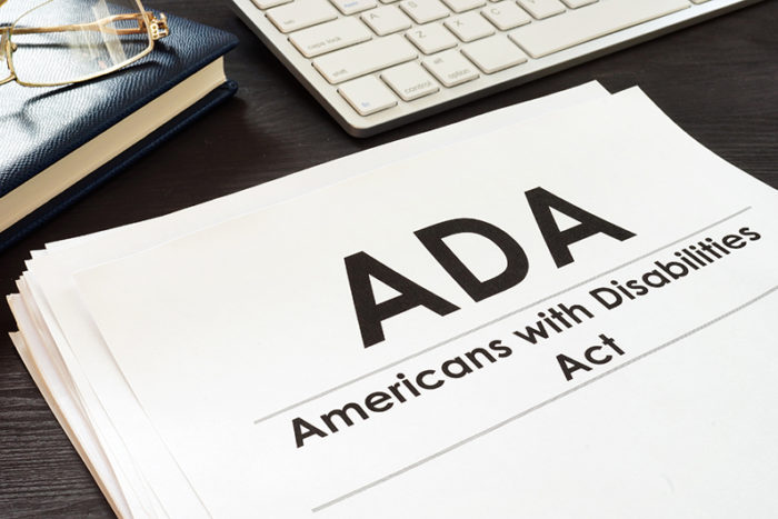 ADA Accessibility | Papers Notes | AcuPerfect Websites