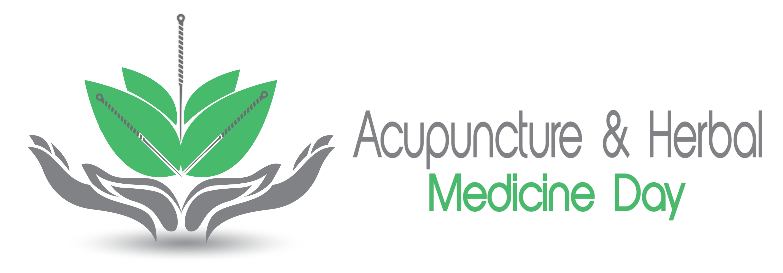 Acupuncture & Herbal Medicine Day | Logo